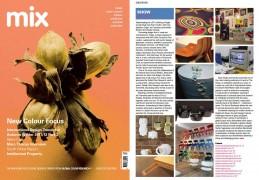 mix magazine 2012