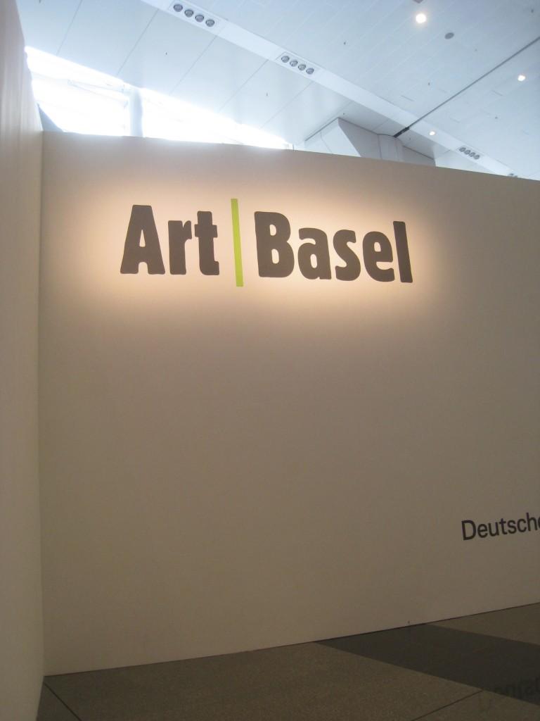Art Basel HK