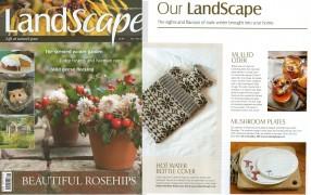 Landscape Magazine 2012