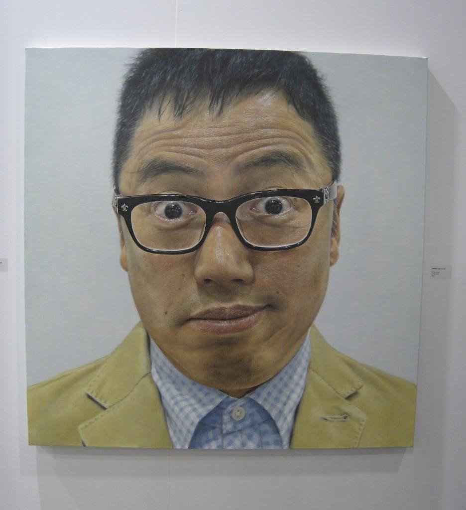 Kang Kang Hoon, Modern boy-no Tie